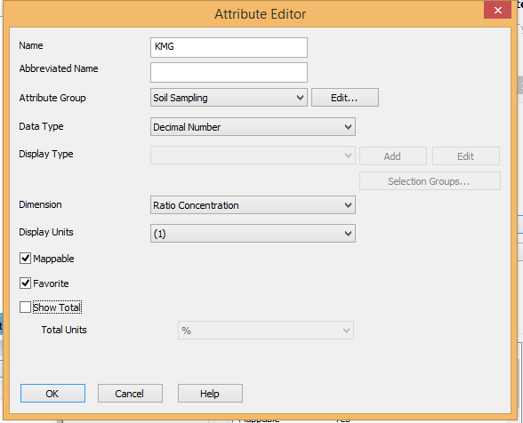 SMS Attribute Editor ADD